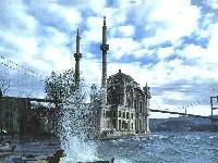 Weekend(ы) в Стамбуле летом и осенью.  WEEKEND 11-14 июня, 3 ночи.