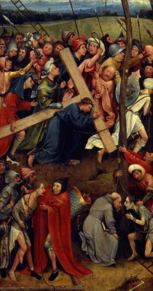 современная живопись на тему брейгеля