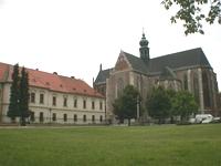 Монастырь августинцев