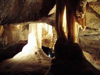 Пещеры Моравского карста