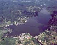 Брненское озеро