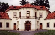 «Бревнов» монастырь в Чехии из Самары (Тольятти)