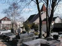 Кладбище Шаронн
