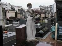 Кладбище Нейи