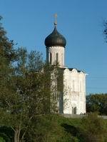 Храм построен в 1165 году