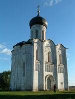 'Белая лебедь' русской архитектуры